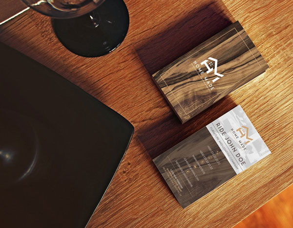 Modern-Wooden-Business-Card