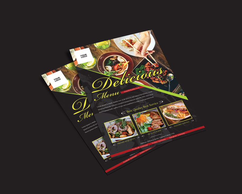 Free-Food-Restaurant-Flyer-Template-600