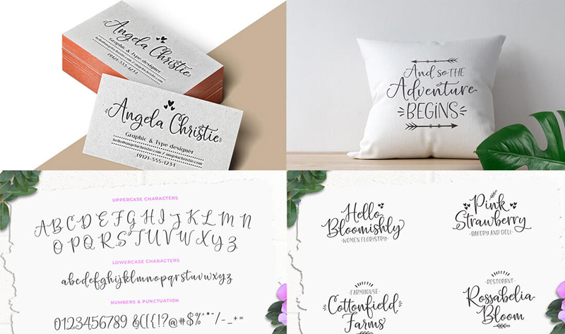 Blushberry-Font-1
