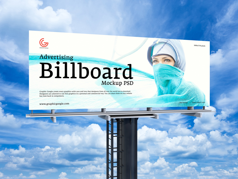Free-Advertising-PSD-Billboard-Mockup-Vol-2