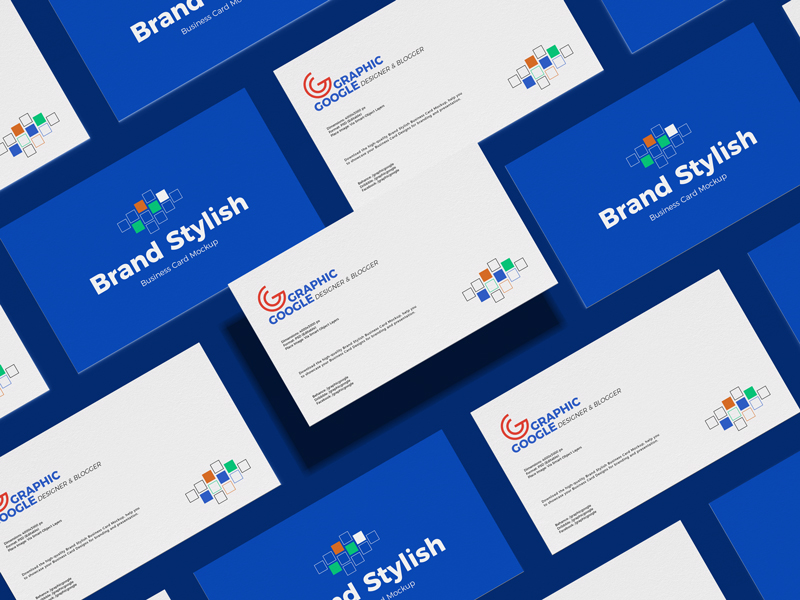 Free-Brand-Stylish-Business-Card-Mockup-600