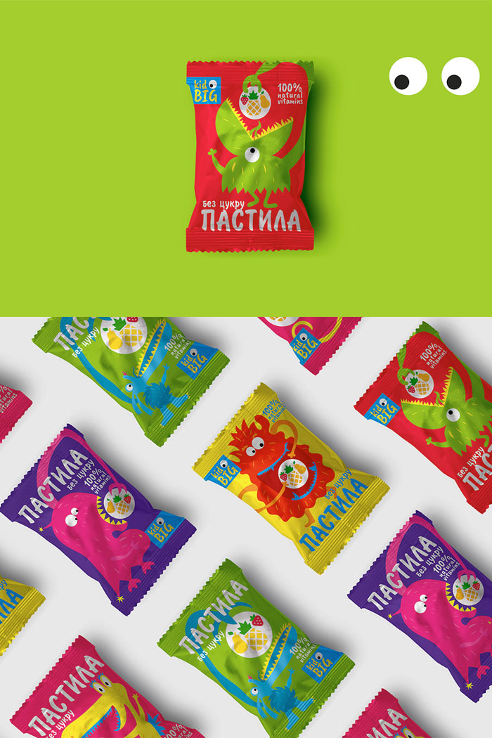 Candy-Packaging-Design-For-Kids
