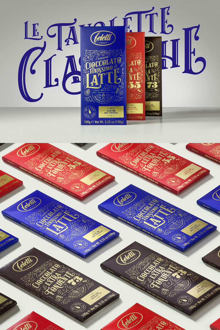 Chocolate-Bars-Packaging-Design