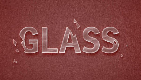 Create-a-Quick-Broken-Glass-Text-Effect-in-Adobe-Photoshop