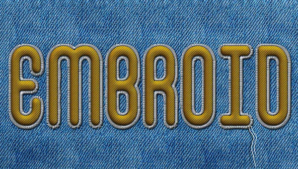 Create-a-Realistic-Embroidery-Text-Effect-in-Adobe-Photoshop