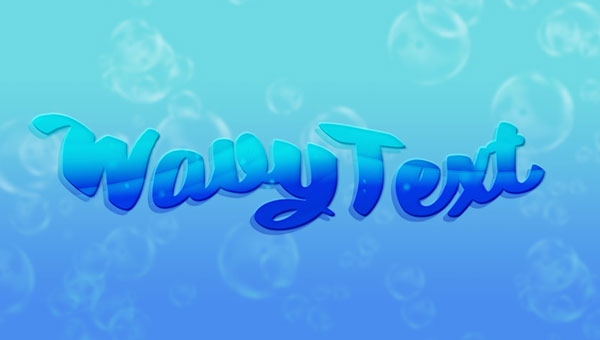 Create-a-Wavy-Text-Effect-in-Photoshop
