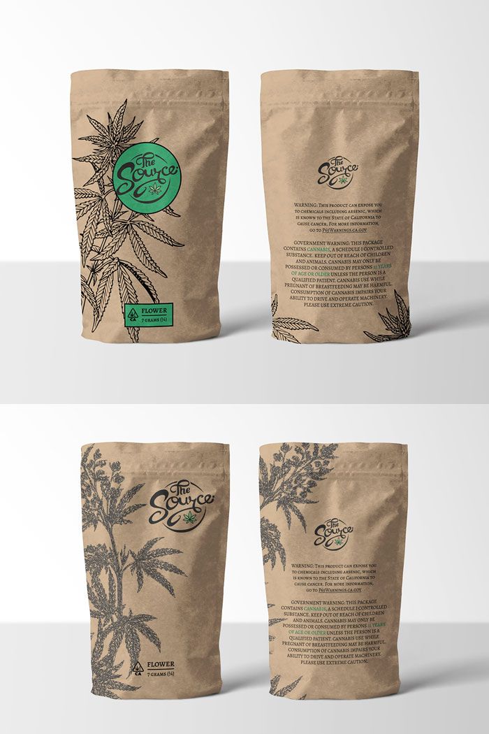 Creative-Food-Paper-Bag-Packaging-Design