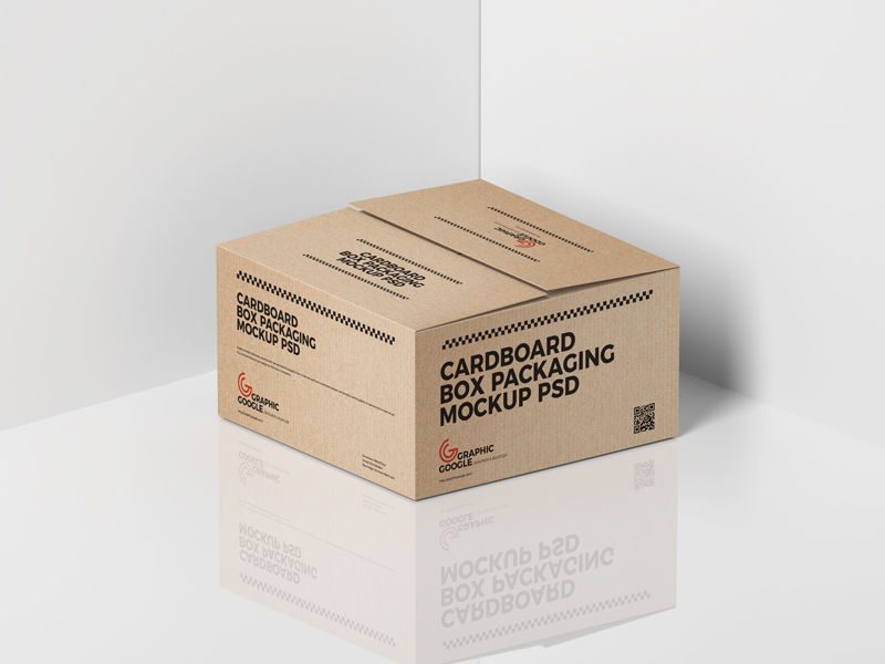 Free-Cardboard-Box-Packaging-Mockup-PSD