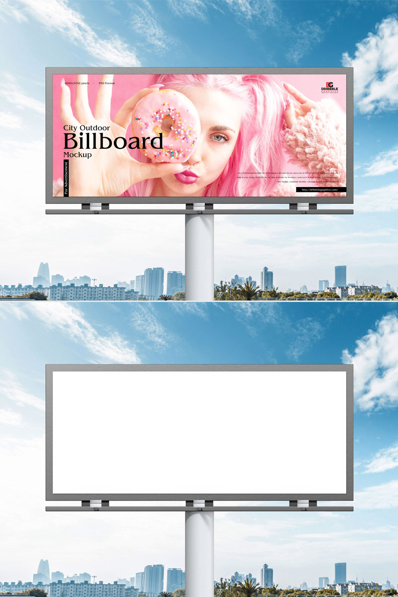 Free-City-Advertisement-Outdoor-Hoarding-Billboard-Mockup