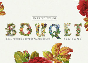 Gorgeous-Realistic-Watercolor-Bouquet-Flower-Fonts-For-2020.jpg