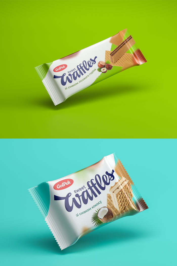 Waffles-Packaging-Design