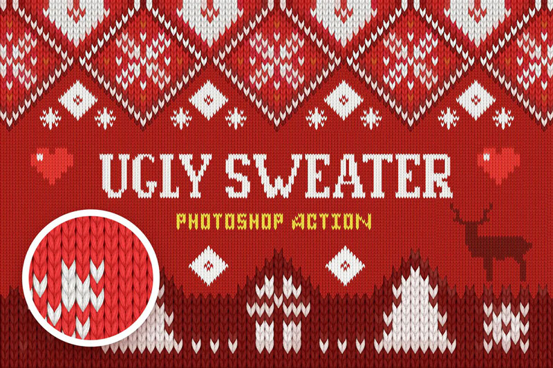 Christmas-Sweater-Photoshop-Action-10