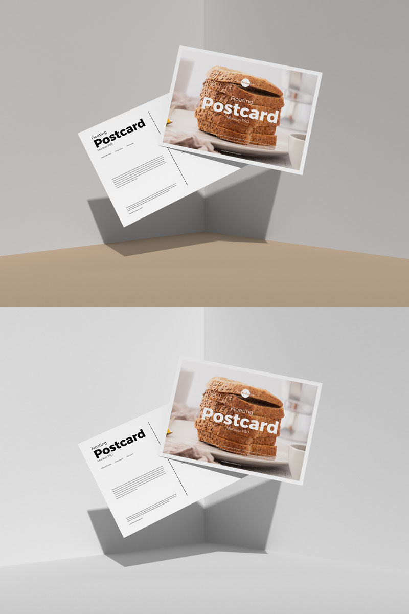 Free-Stylish-Brand-Post-Card-Mockup-PSD