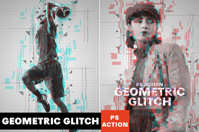 Geometric-Glitch-Photoshop-Action-5