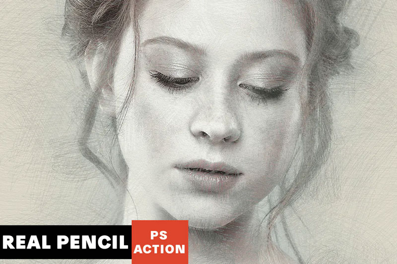 Real-Pencil-Photoshop-Action-11