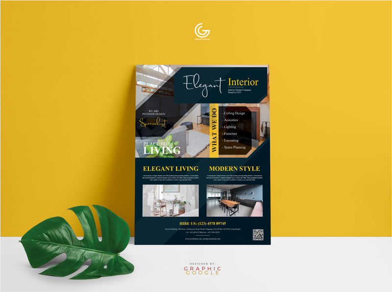 Free-Modern-Interior-Flyer-Design-Template