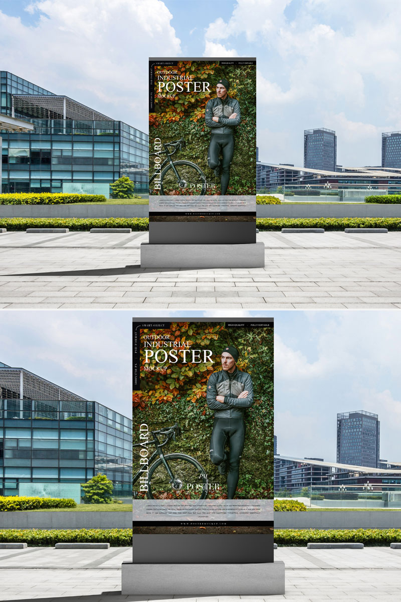 Free-Outdoor-Advertisement-Poster-Billboard-Mockup
