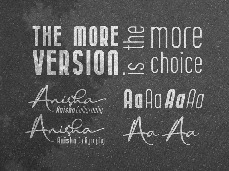 Gorgeous-Anisha-Modern-Sans-And-A-Stylish-Calligraphy-Font-3