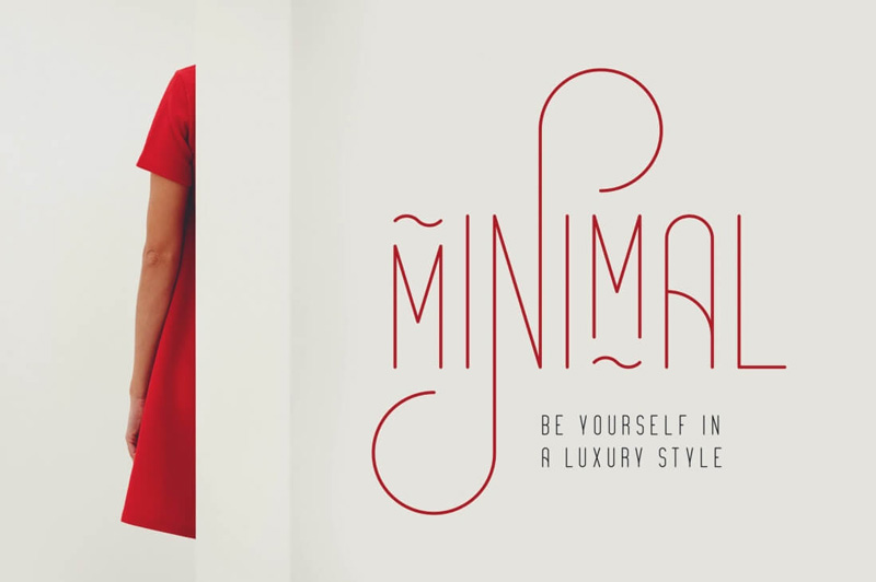Mondaze-Display-Typeface-3