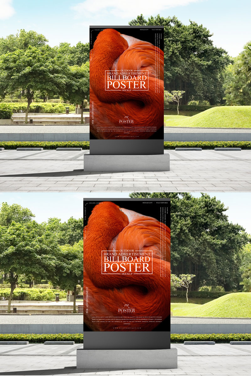 Free-PSD-Advertising-Poster-Mockup