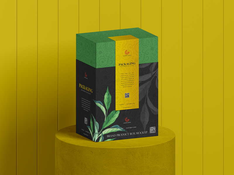 Free-Brand-Product-Packaging-Box-Mockup-3