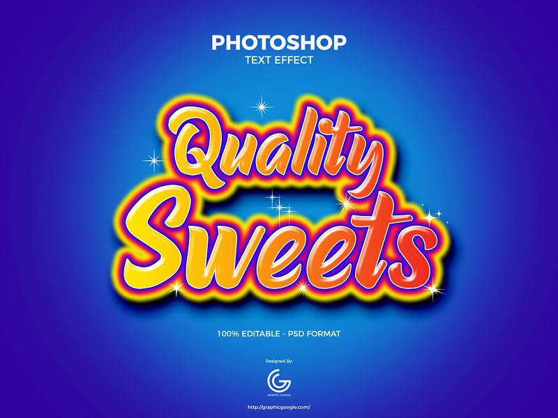 Free-Sweets-Photoshop-Text-Effect