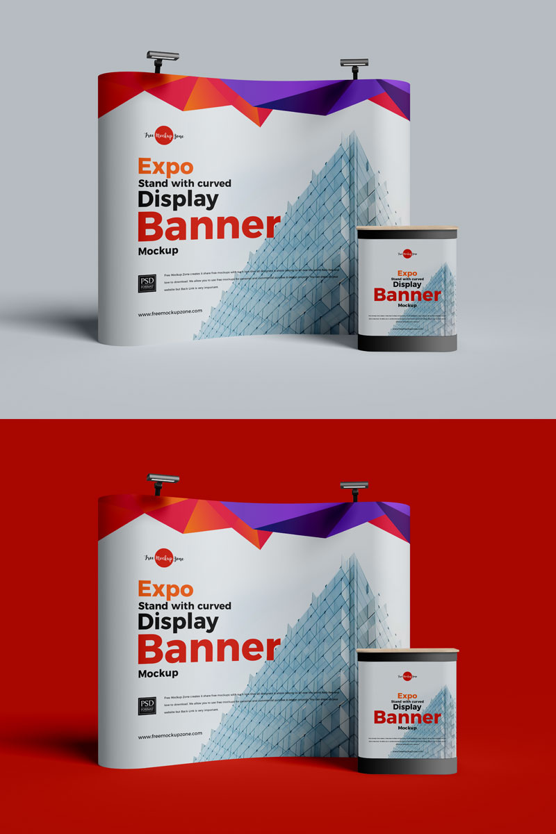 Free-Expo-Display-Stand-Banner-Mockup-PSD