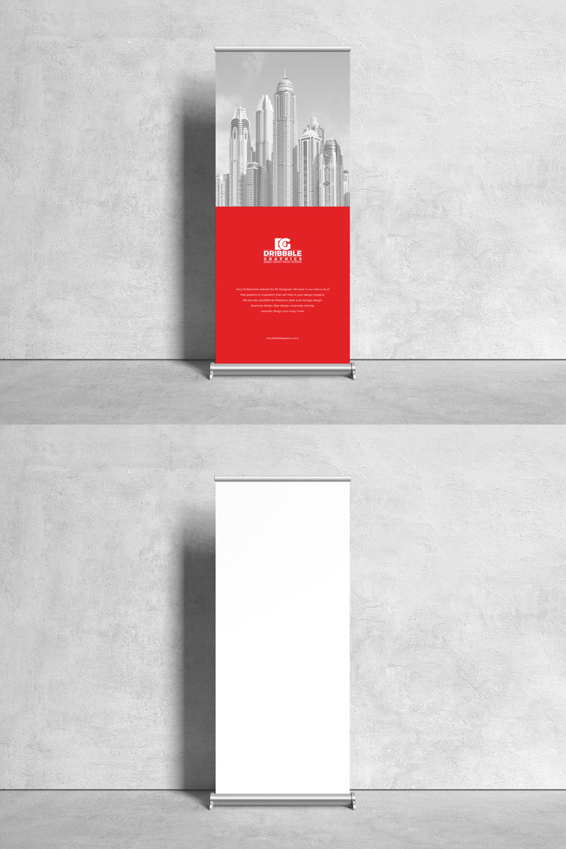 Free-Standee-Roll-Up-Mockup-For-Brand-Advertisement