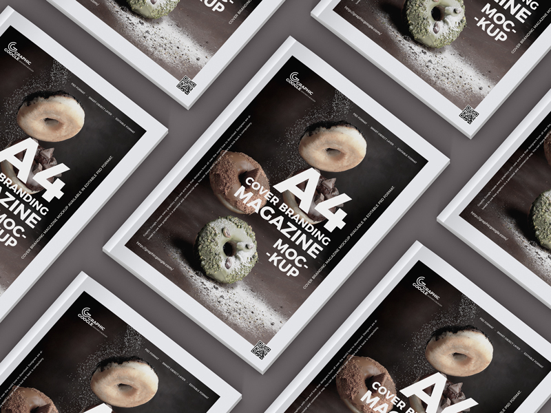 Free-A4-Size-Cover-Branding-Magazine-Mockup-600