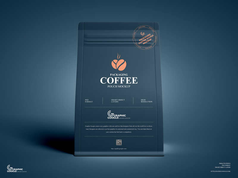 Free-Packaging-Coffee-Pouch-Mockup-600