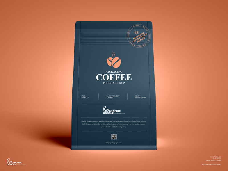 Free-Packaging-Coffee-Pouch-Mockup