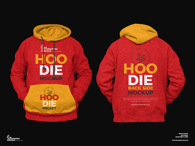 Free-Front-and-Back-Hoodie-Mockup-600