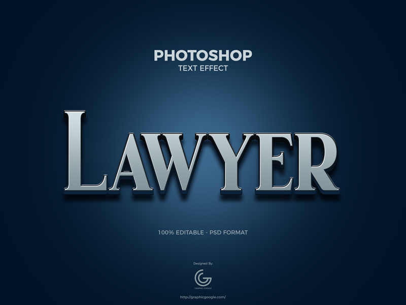 Free-Justice-Photoshop-Text-Effect-600