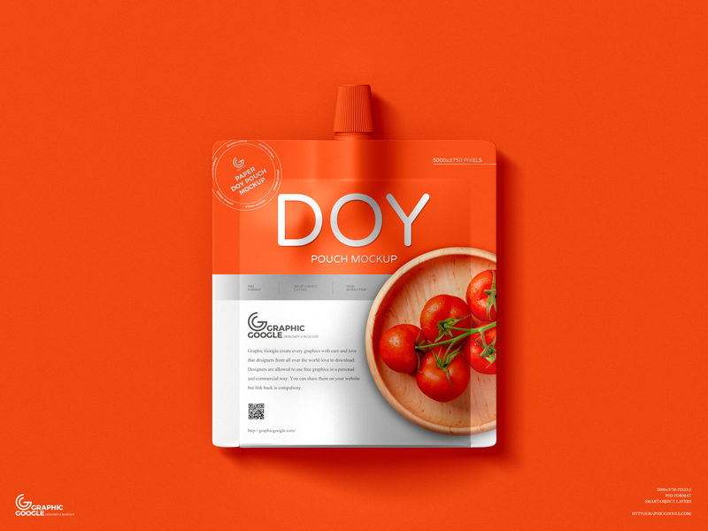 Free-Paper-Doy-Pouch-Mockup