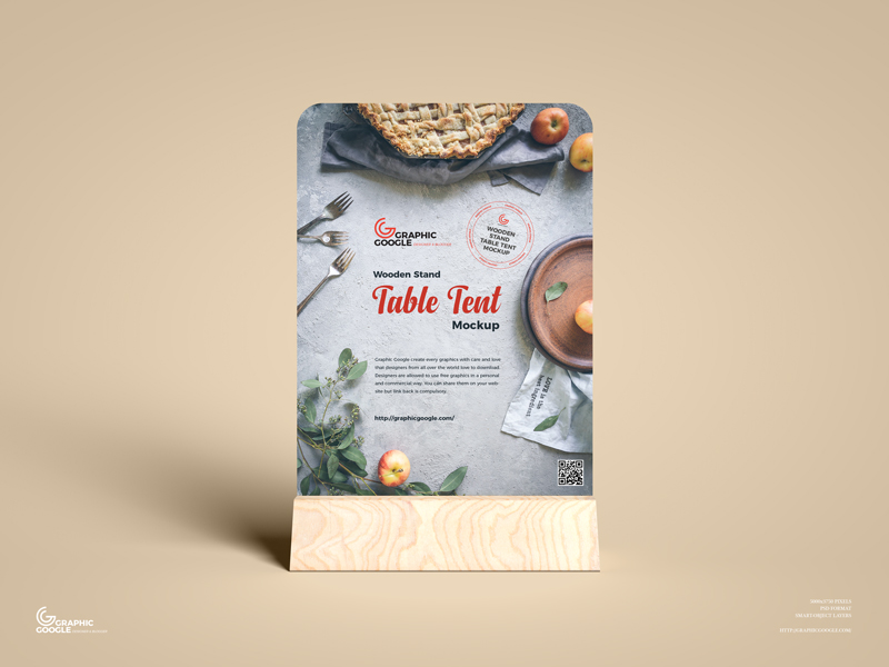 Free-Wooden-Stand-Table-Tent-Mockup-600