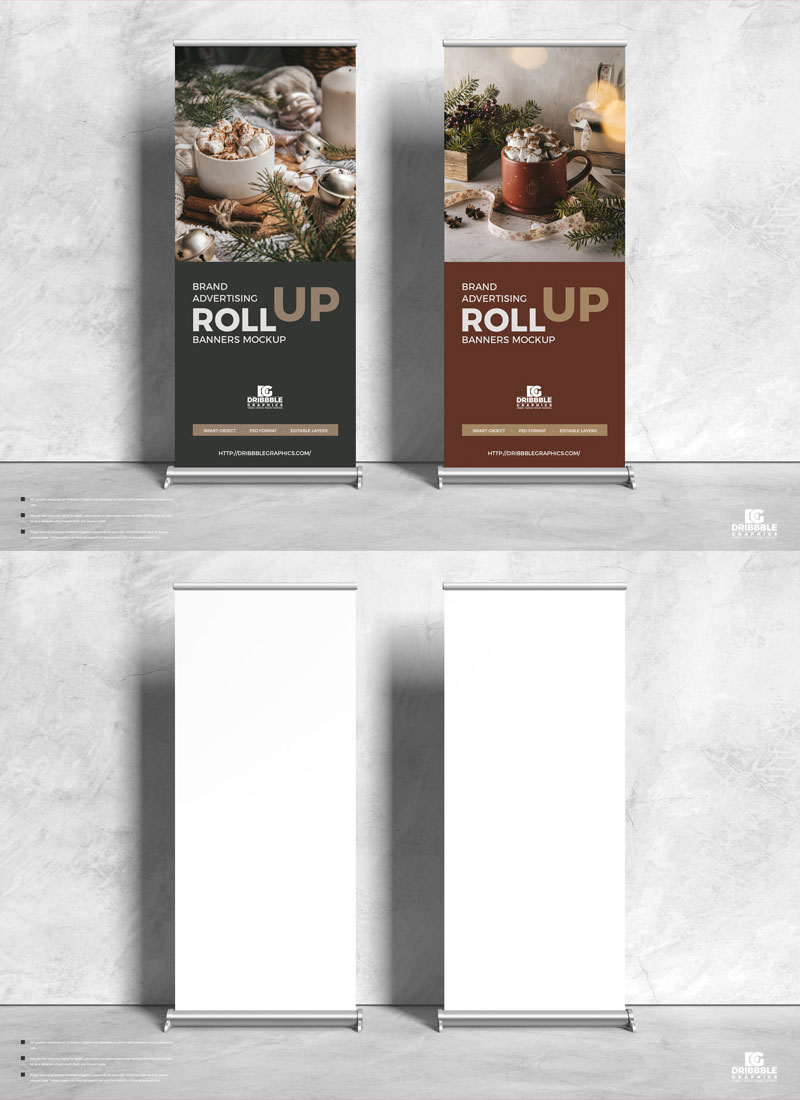 Free-Brand-Advertising-Roll-Up-Banners-Mockup-PSD-Design-Template