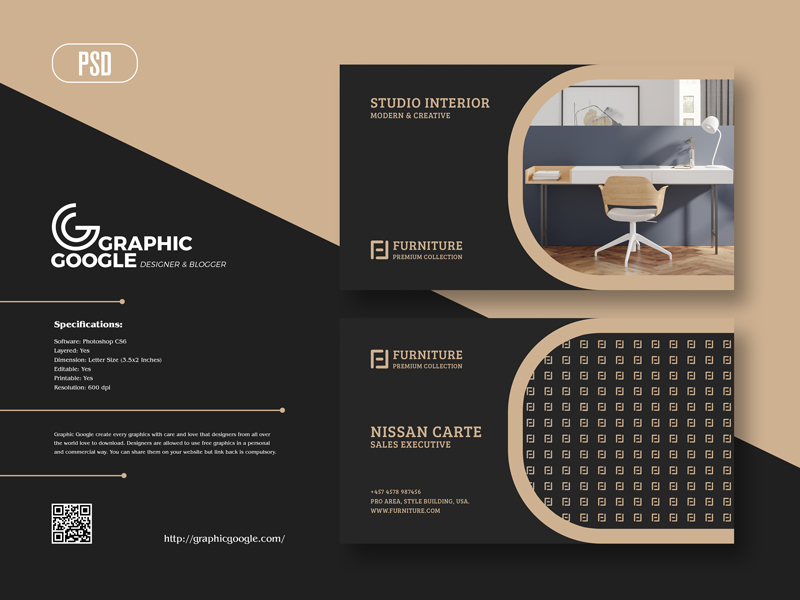 Free-Furniture-Business-Card-Design-Template-of-2021
