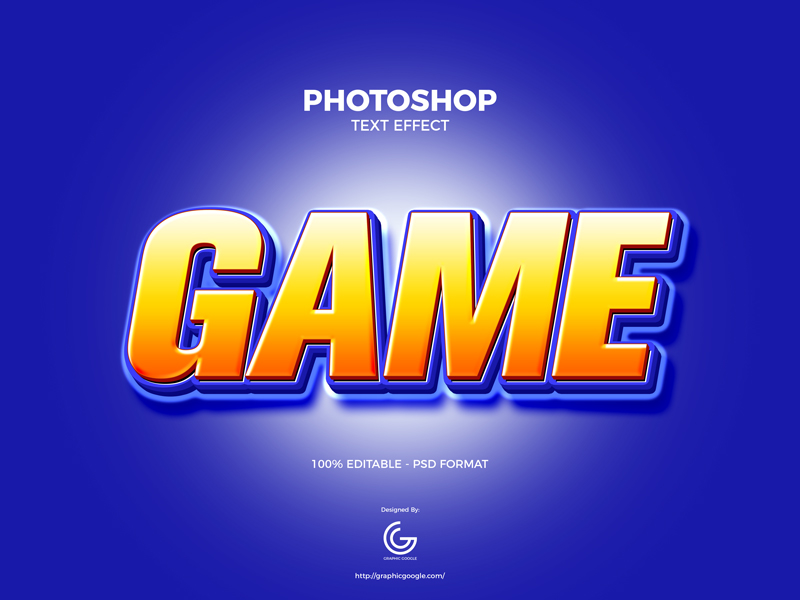 Free-Game-Photoshop-Text-Effect-600