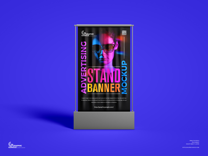 Free-Advertising-Stand-Banner-Mockup-600