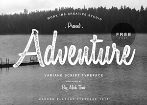 10 Free Latest Fonts Collection For 2016