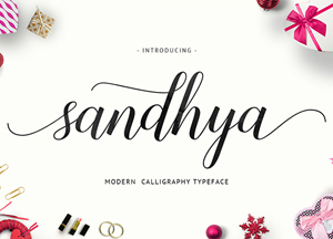 15 Free Latest Romantic Script Fonts For 2016