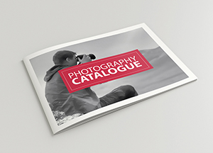 Free Photography Catalogue