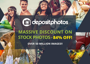 Massive Discount – 50 Million Designers Stock Photos in Just 99 Dollars