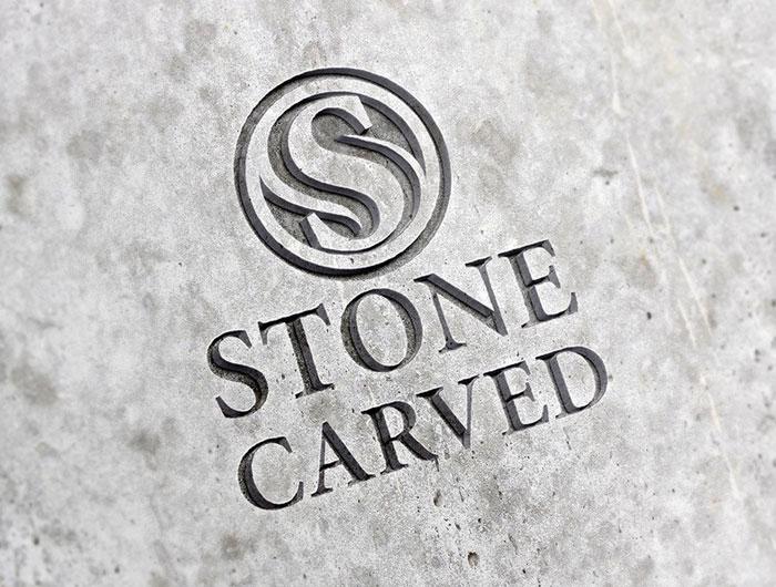 Carved-Stone-Logo-Mockup-8