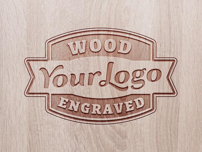 Free-Wood-Engraved-Logo-MockUp-PSD-34