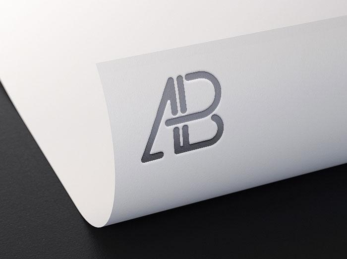 Metallic-Foil-Logo-Mockup-27