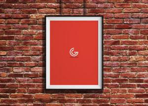 Free-Bricks-Wall-Hanging-Frame-Poster-Mockup-PSD-300.jpg
