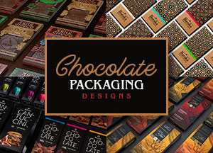 50 Creative Chocolate Packaging Design Ideas For Inspiration