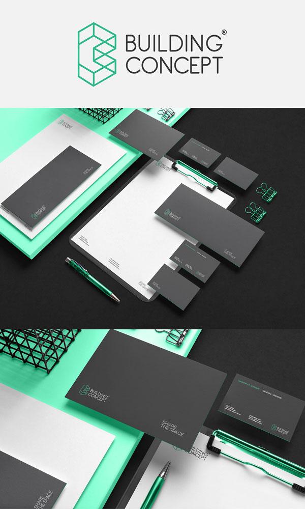 Building-Concept