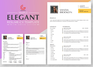 Free-Simple-Elegant-CV-Resume-Template-With-Cover-Letter-300.jpg